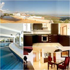 Bellavista Residential Costa Blanca Spain Apartments http://bellavistaresidencial.es/