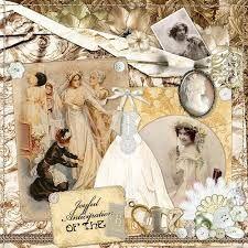 wedding scrapbook albums