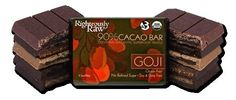 Rigtheously RAW Organic Goji Berry Bar 623 Ounce *** You can get additional details at the image link.