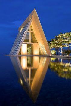 Damn Fresh Pics: Absolutely Stunning Architecture