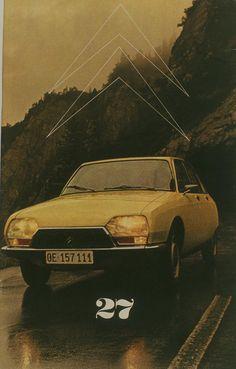 Citroën GS 1971