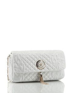 VERSACE Vanitas Calliope Shoulder Bag