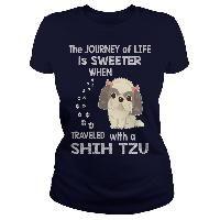 LOVE SHIH TZU