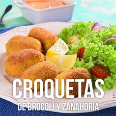 Broccoli and Carrot Croquettes Video – Dinner Recipes Vegan Dinner Recipes, Veggie Recipes, Baby Food Recipes, Mexican Food Recipes, Vegetarian Recipes, Cooking Recipes, Healthy Recipes, Cooking Pork, Easy Recipes