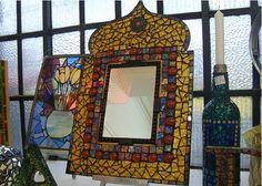 moroccan jewelry boxes - Buscar con Google