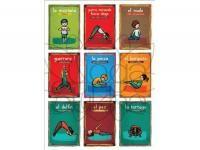 Kurma Shop / Tiendita de productos de Yoga para Niños. Hecho en México.
