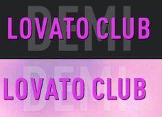 Lovato Club!