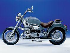 BMW R 850 C. #motorcycles