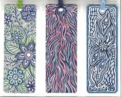 bookmarks 3-4-5