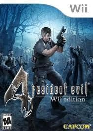 Resident Evil 4 Wii Edition - Nintendo Wii Game Includes Nintendo Wii original game disc in case and may come with the original instruction manual and cover art when available. All Nintendo Wii games Xbox 360, Playstation 2, Xbox One Games, Ps4 Games, Games Consoles, Red Dead Redemption, Zombies, Resident Evil 2, Videogames