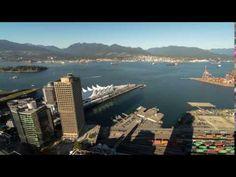 Vancouver Lookout Harbour Centre | Vancouver Attractions