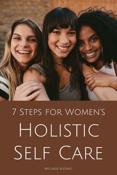 Learn amazing natural health tips for women's wellness! Discover natural and time-tested daily practices for supporting women's wellness in all cycles of life, balancing hormones, relieving stress, and feeling awesome. Get practical lifestyle tips that you can use immediately to enhance your body, mind, and spirit. Holistic Wellness, Holistic Healing, Wellness Tips, Health And Wellness, Holistic Medicine, Women's Health, Mental Health, Natural Lifestyle, Healthy Lifestyle Tips