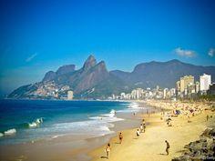 Salvador #Beaches #Brazil