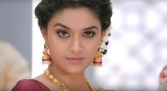 Keerthi Suresh Missed that Chance 2 times - Amaravathi News Times