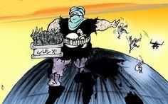 الببغاوات الإعلامية تعترف بأن الجزائر الفرنسية لا تنتج شيئا،بإستثناء الإرهاب والبوليساريو – Houdapress – هدى بريس