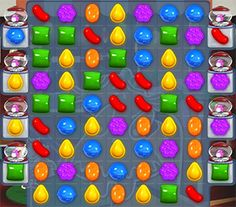 Candy Crush Saga Cheats Level 265 - http://candycrushjunkie.com/candy-crush-saga-cheats-level-265/