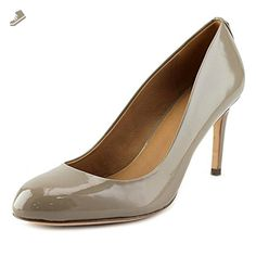 06da630404 COACH Womens Rosey Fog Patent Pump 10 M Click the image to visit the website