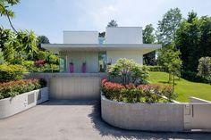 Villa G / SCAPE