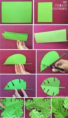 diy feuille exotique pliage vaiana use with that solar fabric paint.Graphic Mobile Party Decoration diy exotic leaf folding vaiana Source by melekbozkurt homejobs.xyz/… Graphic Mobile Party Decoration diy exotic leaf folding vaiana Source by melekb Dinosaur Birthday Party, 1st Birthday Parties, Moana Birthday Party Ideas, Luau Birthday, Dinosaur Party Games, Jungle Theme Birthday, Aloha Party, Hawaiian Birthday, Animal Themed Birthday Party