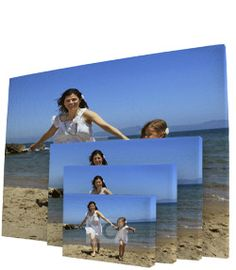 Personalised Canvas Prints  Create a Photo Canvas or Collage Canvas