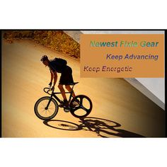 700C Racing Bike Bicycle Aluminium Alloy Frame Fixed Gear Fixed Cog Back Riding Track Bike From 649,= for Euro 349,70