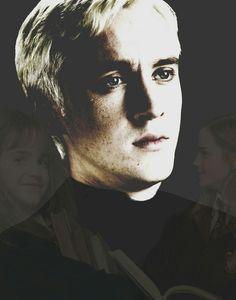 DRACO MALFOY,Dramione(Draco+Hermione)-@Topicworld