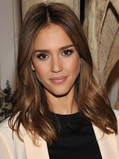 Jessica Alba, born April 28, 1981, is an American actress, model, businesswoman and a mother of two. Pict 1 of 2