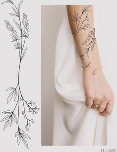 Dainty Tattoos, Wrist Tattoos, Pretty Tattoos, Body Art Tattoos, Small Tattoos, Sleeve Tattoos, Cool Tattoos, Tatoos, Feminine Tattoos