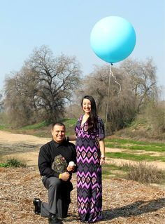 LA Photography of Jacqueline and Eric Pasos and Baby reveal. We love our son so much I'm so happy to announce we're having a boy!