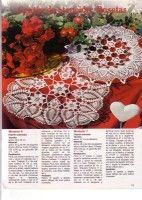 "Gallery.ru / igoda - Альбом ""Sonia Ideas de Ganchillo 11"""