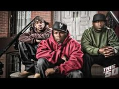 Whoo Kid Talks G-Unit Reunion