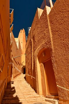 Ghardaia, M'zab valley, Algeria, Ghardaia, Algeria