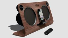 Best Tech 2012: Coolest new gadgets we want this month | November 2012: House of Marley Get Up Stand Up | T3