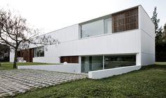 Casa LYP / Estudio BaBo | ArchDaily Brasil