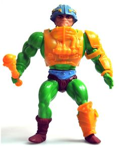 Man-At-Arms - He-Man: Masters of the Universe 1980s Toys, Retro Toys, Vintage Toys, My Childhood Memories, Childhood Toys, He Man Figures, Geek Toys, Old School Toys, Ol Days