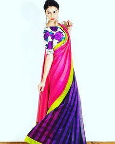 #sari #fashion #lehenga #anarkali #indian #bollywood #wedding #india #indianwedding #bridalwear #beautiful #bridal #designer #partywear #indianfashion #lehengacholi #tamil #sarees #indianbride #onlineshopping #dress #indianwear #desi #ethnic #beauty #sayajual #suit #instafashion #party #style