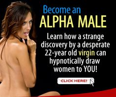 6 Rules Of Dating An Alpha Male