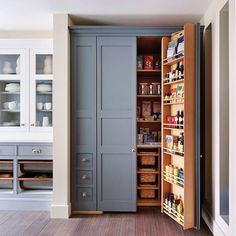 Great Cupboard For Seeing What Youu0027ve Got