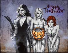 (Halloween №2) Disney Хеллоуин все ближе, темат&#1080...