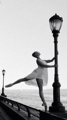 Ballerina #dance #ballet