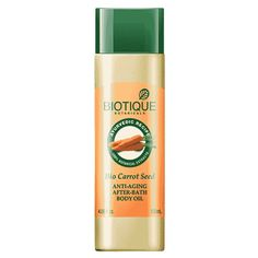 Bio Carrot Seed Anti Aging 120 Ml Buy Online at lowest price in India: BigChemist.com