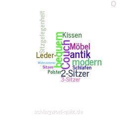Was suchen wir? Lösung: http://schlagwort-quiz.de/raetsel/245