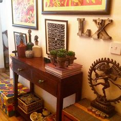 Home Tour/ Anuradha In Gurgaon/ Once Upon A Tea Time #interiors #interiordesign #homes #decor #india