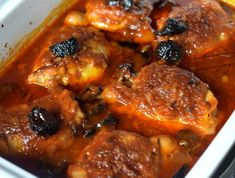 Kurczak po cygańsku – Smaki na talerzu Tortellini, Pot Roast, Poultry, Grilling, Curry, Chicken, Ethnic Recipes, Products, Carne Asada