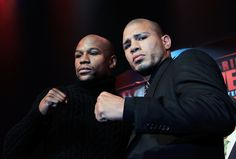 Floyd Mayweather and Miguel Cotto bored many fans with a rather lackluster HBO Face Off . Past segments of the HBO program have exposed deep animosities between fighters. Miguel Cotto, Mgm Grand Las Vegas, Mgm Grand Garden Arena, Floyd Mayweather, Las Vegas Nevada, Best Quotes, Eye Candy, Boxing, Face