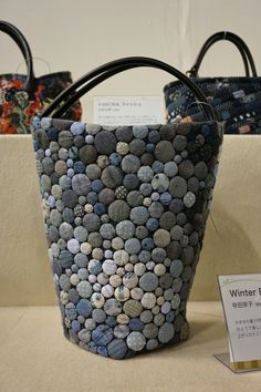 Koala's place - CrossStitch&Patchwork & Embroidery: Tokyo International Great Quilt Festival - Part 4 (...and bags!!!)