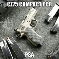 New CZ PSA. @czusafirearms has kindly informed us that the CZ 75 Compact PCR does in fact fit in a CZ P01 holster. After the PSA yesterday we were informed of a few more customers that are in process and that has ordered incorrectly. If you were one of th http://www.skinnymefat.com