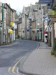 Kirkby Lonsdale, Cumbria, England.
