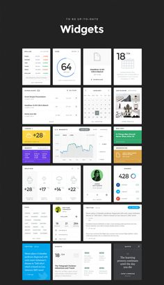 Baikal UI Kit – Great Simple UI Bundle Published by Maan Ali