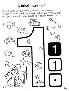 Képről képre - Játék és számok - Kiss Virág - Picasa Web Albums Alphabet Worksheets, Math Numbers, Ten Frames, Kindergarten Math, Math Activities, Curriculum, Classroom, Math Equations, Education